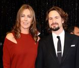 Kathryn Bigelow et Mark Boal