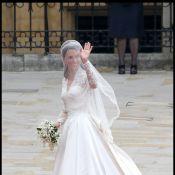 Kate Middleton : Elle a choisi une marque française pour être la plus belle !