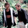Image du film Bodyguard de Mick Jackson avec Kevin Costner et Whitney Houston