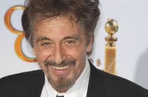 Al Pacino, Vanessa Redgrave... De grands noms du cinéma entrent en concurrence !