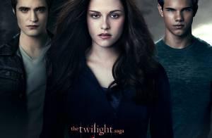 MTV Movie Awards : Les nominations qui font encore trôner Twilight !