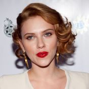 Scarlett Johansson, Drew Barrymore, elles passent toutes... au roux !