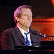 Hugh Laurie : Chanteur de blues au top, mais Dr House trop cher !