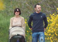 Iniesta : après l'effort, le réconfort avec sa charmante compagne et bébé !