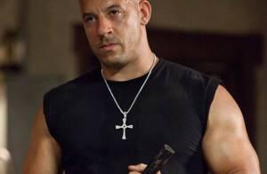 Fast and Furious 5 : Démarrage canon pour Vin Diesel qui s'éclate avec Mouloud !