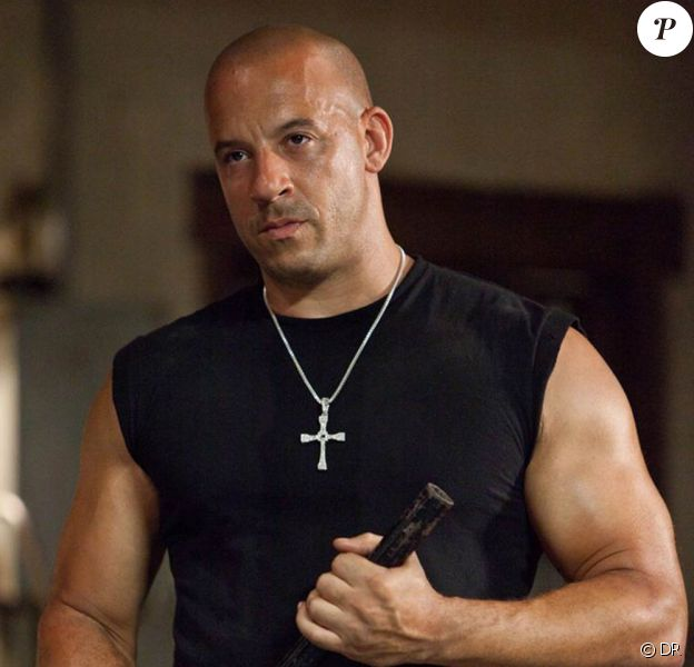Des images de Fast and Furious 5, sorti le 4 mai 2011.