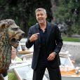 George Clooney en 2007 au festival de Venise
