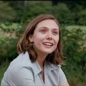 Elizabeth Olsen : la petite soeur des jumelles nous plonge dans l'angoisse...