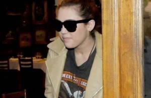 Miley Cyrus : Gros coup de déprime pendant sa tournée ! Va-t-elle tout plaquer ?