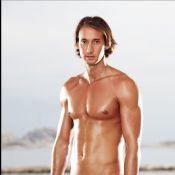 Fabien Gilot : un séduisant nageur au poil !