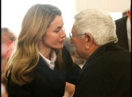Letizia et Felipe d'Espagne émus et dans le deuil avec les Espagnols...