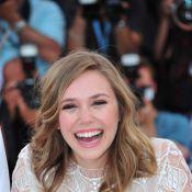 Cannes 2011 : Elizabeth Olsen, soeur des jumelles, a charmé la Croisette !