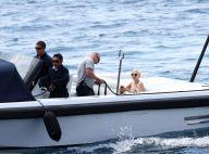 Gwen Stefani : balade en yacht et hôtel select... Son séjour de rêve à Cannes !