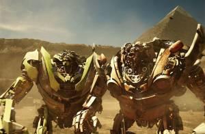 Transformers 3 : Vous trouvez les robots jumeaux, vous touchez 25 000 dollars !
