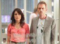 Dr House : Cuddy, alias Lisa Edelstein, quitte la série !