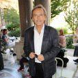 Alexandre Arcady, ici à Paris en septembre 2010, réalisera en 2012 un film sur l'affaire Ilan Halimi.