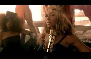 Beyoncé : Son nouveau clip féministe et violemment anti-hommes !