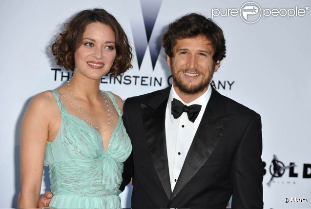 Marion Cotillard et Guillaume Canet sont des heureux parents !