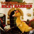 Ricet Barrier prêta sa voix au fameux canard de la télé, Saturnin !