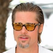 Cannes 2011: Brad Pitt, Jean Dujardin... Les hommes les plus sexy du Festival !