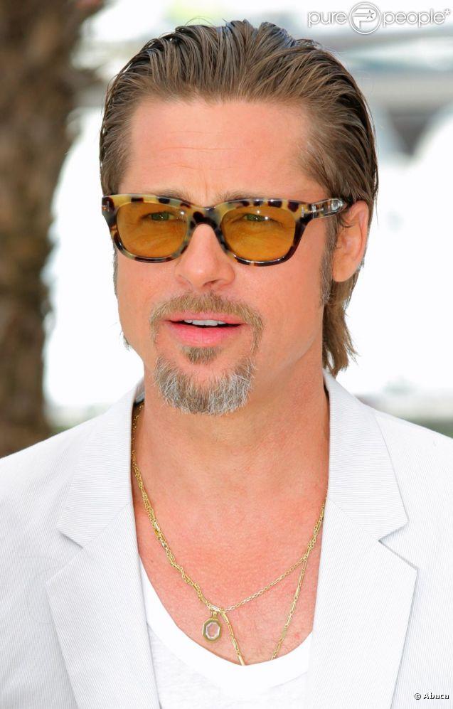 Cannes 2011 brad pitt jean dujardin les hommes les plus sexy du festival purepeople - Plus beaux hommes ...