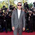 Jude Law fait partie des plus beaux gosses de ce 64ème Festival de Cannes, 11 mai 2011