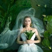 Kirsten Dunst et Charlotte Gainsbourg dans le nouveau trailer de Melancholia !