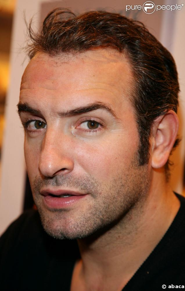 Classify jean dujardin for Jean dujardin photo