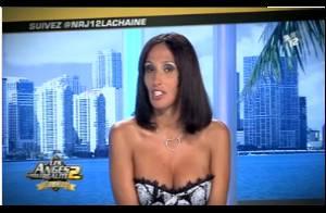 Anges de la Télé-Réalité 2 - Diana : Avec Giuseppe, y'a pas moyen !