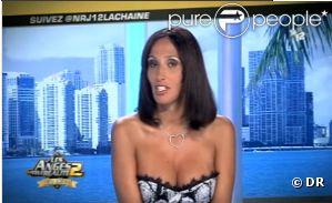 Diana est l'invitée de l'émission  Les Anges de la Télé-Réalité Le Mag , mardi 24 mai 2011 sur NRJ 12.