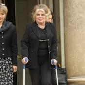 Brigitte Bardot : En mode justicière des mers, elle passe à l'abordage !
