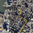 Dominique Strauss-Kahn a quitté l'appartement qu'il occupait depuis sa sortie de prison au 71 Broadway, à New York. Il réside désormais au 153 Franklin Street, à Tribeca.