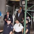 DSK rejoint son nouveau domicile, un loft très luxueux à Tribeca le 25 mai 2011 !