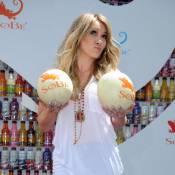 Hilary Duff et Jessica Szohr n'ont vraiment pas pris le melon !