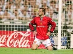 Eric Cantona de retour à Manchester United !