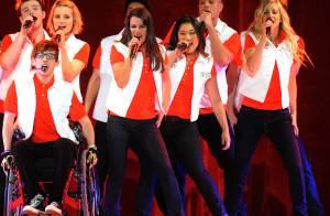 Glee : Un show endiablé qui a fait danser les anges !