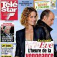 Charlie Nune incarne le personnage d'Eve dans la série PBLV. Magazine Télé Star
