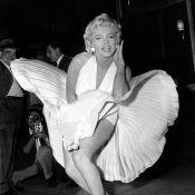 Marilyn Monroe: sa robe volante et sexy vendue à plus de 4 millions de dollars !
