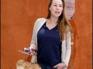 Vanessa Demouy : Un mois après son accouchement, elle affiche une ligne superbe!