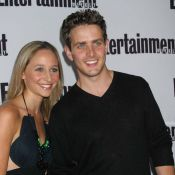 Joey McIntyre des New Kids On The Block : Papa d'une petite fille !
