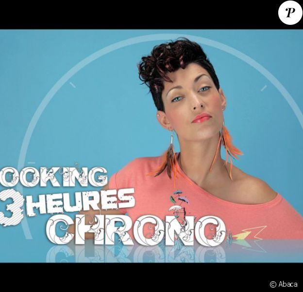 Sheryfa Luna se lance dans la télé : la chanteuse sera la star d'une émission de relooking normalement diffusée à la fin de l'été.