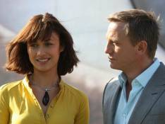 PHOTOS : Daniel Craig jamais sans sa James Bond girl !