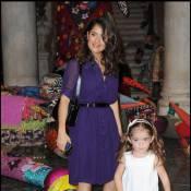 Salma Hayek : Sa petite Valentina va bientôt lui voler la vedette !