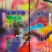 Coldplay dévoile enfin 'Every teardrop is a waterfall'... Mais où va le groupe ?