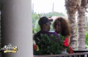 Anges de la télé-réalité 2 : Monia embrasse Coolio, Caroline au top en bikini !