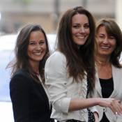 Kate et Pippa Middleton : Leur maison d'enfance a été vendue !