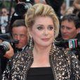 Catherine Deneuve se rendra au Festival Varilux du Film Français au Brésil, qui se tient dans 22 villes brésiliennes du 7 au 16 juin 2011.