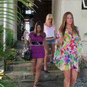 Anges de la télé-réalité 2 : Caroline, Julie et Daniela en sexy Senna's Angels !