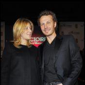 Sinclair : Interviewé par sa compagne Amanda Sthers, il lui déclare son amour !