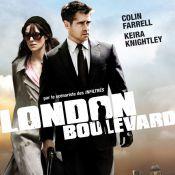 Mon Casting Ciné : Judith Godrèche, une claque, Colin Farrell et Keira Knightley